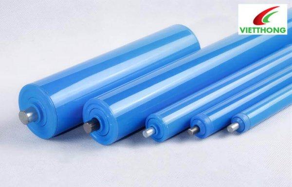 con lăn công nghiệp ống nhựa